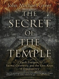 Cover The Secret of the Temple
