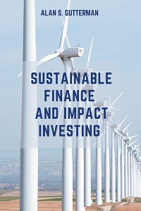 Cover Sustainable Finance and Impact Investing