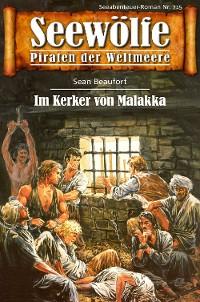 Cover Seewölfe - Piraten der Weltmeere 715