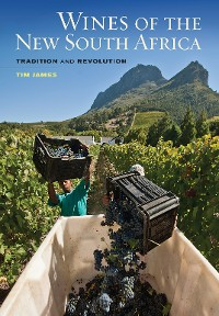 Cover Wines of the New South Africa