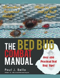 Cover The Bed Bug Combat Manual