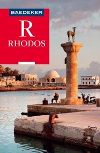 Cover Baedeker Reiseführer Rhodos