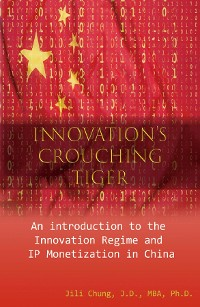 Cover Innovation's Crouching Tiger