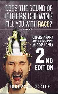 Cover Understanding and Overcoming Misophonia, 2nd edition