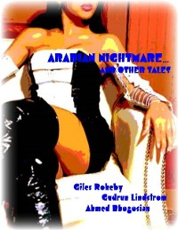 Cover Arabian Nightmare... and Other Tales