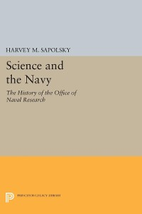 Cover Science and the Navy