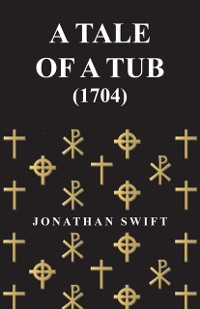 Cover Tale of a Tub - (1704)