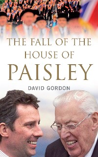 Cover The Fall of the House of Paisley