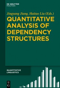 Cover Quantitative Analysis of Dependency Structures