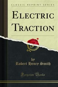 Cover Electric Traction
