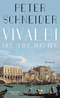 Cover Vivaldi und seine Töchter