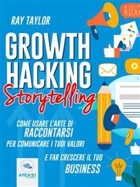 Cover Growth Hacking Storytelling