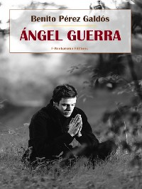 Cover Ángel Guerra