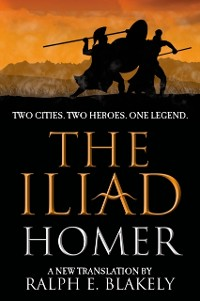 Cover Iliad