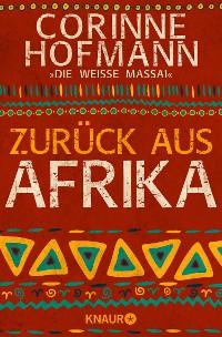 Cover Zurück aus Afrika