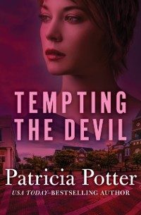 Cover Tempting the Devil