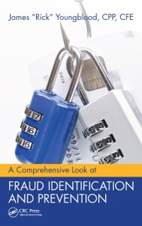 Cover Comprehensive Look at Fraud Identification and Prevention