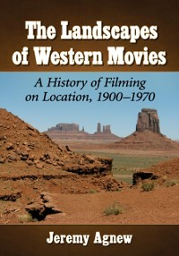 Cover Landscapes of Western Movies