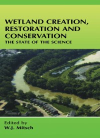 Cover Wetland Creation, Restoration, and Conservation