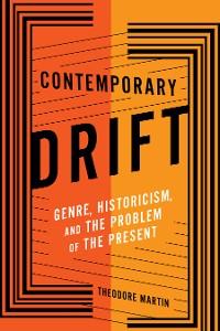 Cover Contemporary Drift
