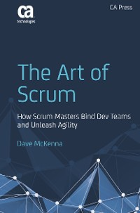 Cover The Art of Scrum