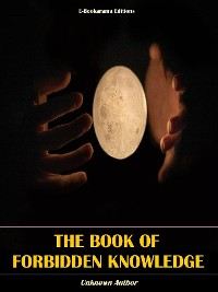 Cover The Book of Forbidden Knowledge