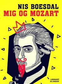 Cover Mig og Mozart
