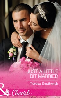 Cover Just A Little Bit Married (Mills & Boon Cherish) (The Bachelors of Blackwater Lake, Book 9)