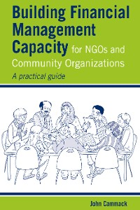 Cover Building Financial Management Capacity for NGOS and Community Organizations
