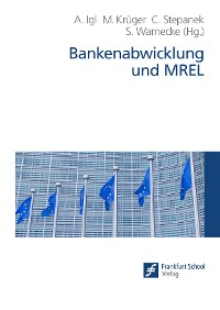 Cover Bankenabwicklung und MREL