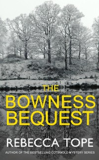 Cover The Bowness Bequest