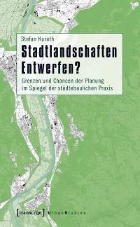 Cover Stadtlandschaften Entwerfen?