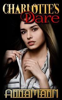 Cover Charlotte's Dare