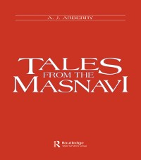 Cover Tales from the Masnavi