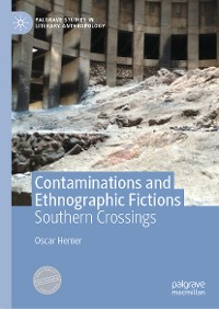 Cover Contaminations and Ethnographic Fictions