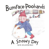 Cover Bumface Poohands - A Snowy Day