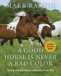 Cover Good Horse Is Never a Bad Color