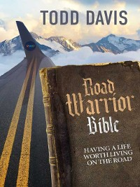 Cover Road Warrior Bible