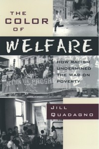 Cover Color of Welfare