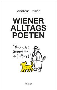 Cover Wiener Alltagspoeten
