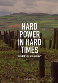 Cover Hard Power in Hard Times