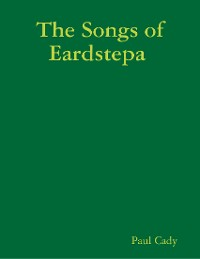 Cover The Songs of Eardstepa