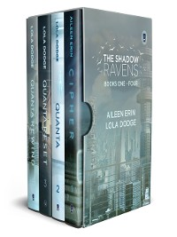Cover The Shadow Ravens Series Box Set