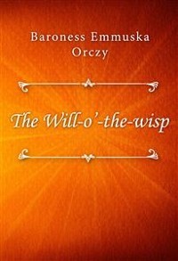 Cover The Will-o'-the-wisp