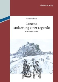 Cover Canossa