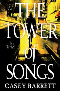 Cover The Tower of Songs