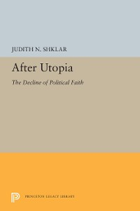 Cover After Utopia