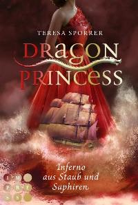 Cover Dragon Princess 2: Inferno aus Staub und Saphiren