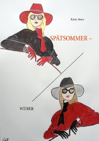 Cover Spätsommerweiber