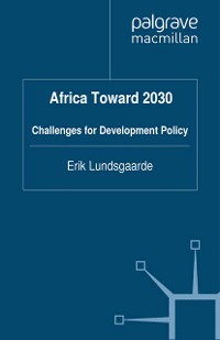 Cover Africa Toward 2030